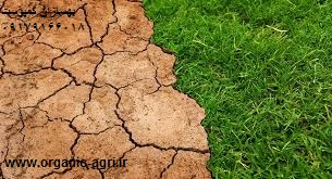 تاثیر کود کمپوست در فرسایش خاک