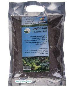 فروش خاک کاکتوس با کیفیت
